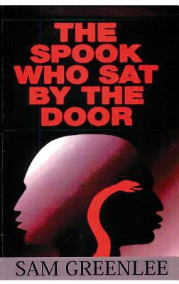 The Spook Who Sat by the Door Cover Image