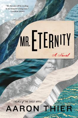 Mr. Eternity Cover Image