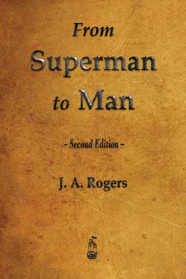 From Superman to Man Cover Image