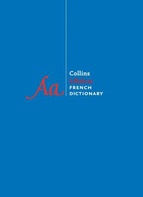 Collins Robert French Unabridged Dictionary, 10th Edition Cover Image