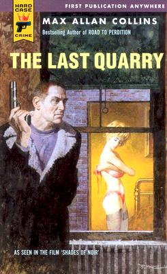 The Last Quarry Cover Image