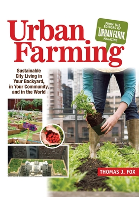 Urban Farming Cover