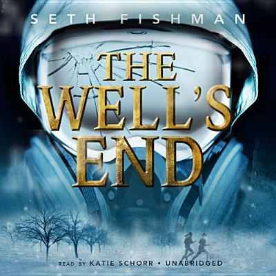 Cover for The Well's End Lib/E