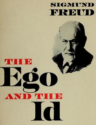 The Ego and the Id Cover Image