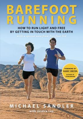 Barefoot Running Cover