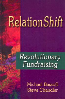 RelationShift: Revolutionary Fundraising Cover Image