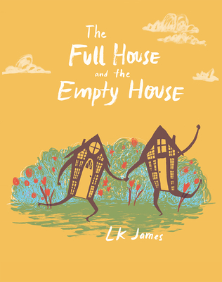 Cover for The Full House and the Empty House