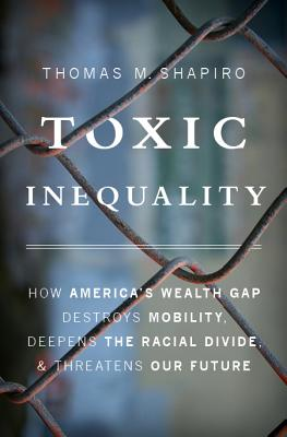 Toxic Inequality Cover