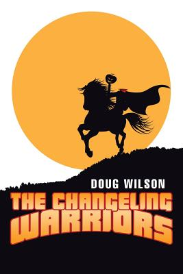The Changeling Warriors Cover Image