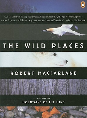 The Wild Places Cover Image