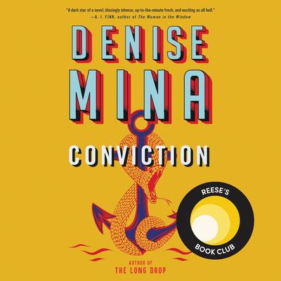 Conviction Lib/E Cover Image
