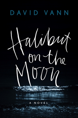 Halibut on the Moon Cover Image