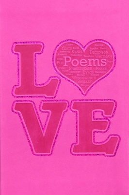 Love Poems (Word Cloud Classics) Cover Image
