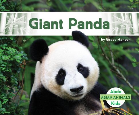 Giant Panda Cover Image