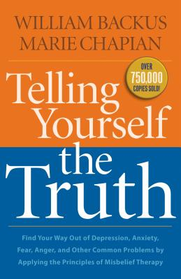 Telling Yourself the Truth Cover Image