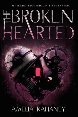 Cover for The Brokenhearted