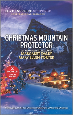 Cover for Christmas Mountain Protector