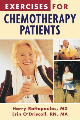 Exercises for Chemotherapy Patients Cover