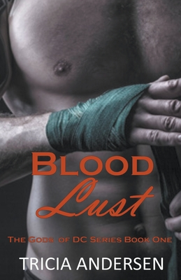 Blood Lust Cover Image