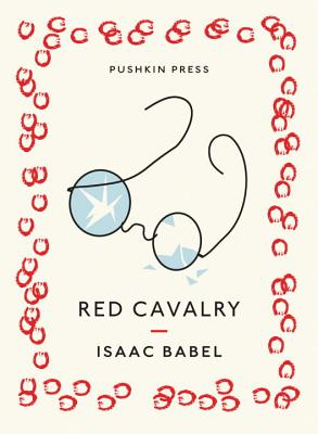 Red Cavalry (Pushkin Collection) Cover Image