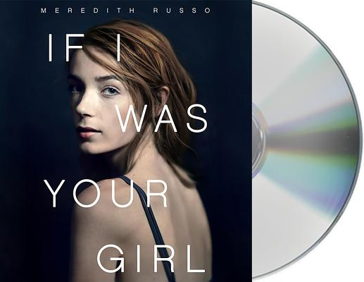 If I Was Your Girl Cover Image