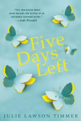 Five Days Left Cover