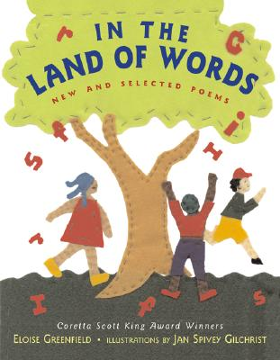 In the Land of Words Cover