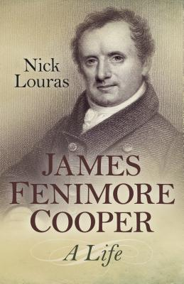 Cover for James Fenimore Cooper