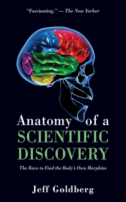Cover for Anatomy of a Scientific Discovery