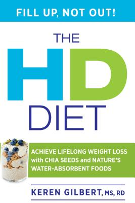 The HD Diet Cover