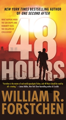48 Hours: A Novel Cover Image