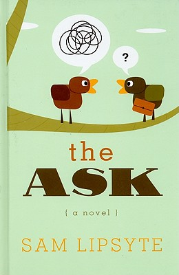 The Ask Cover Image