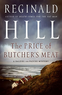 The Price of Butcher's Meat Cover