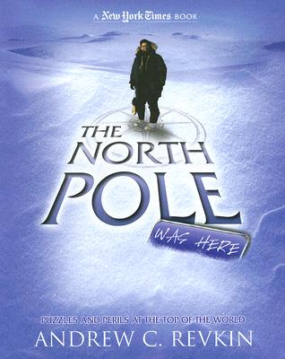 New York Times The North Pole Was Here Cover