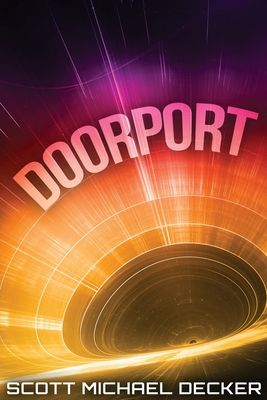 Doorport: Large Print Edition Cover Image