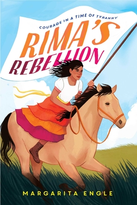 Rima's Rebellion: Courage in a Time of Tyranny Cover Image