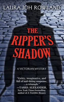 The Ripper's Shadow (Victorian Mysteries) Cover Image