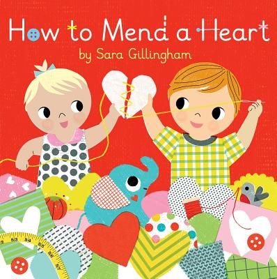 How to Mend a Heart Cover Image
