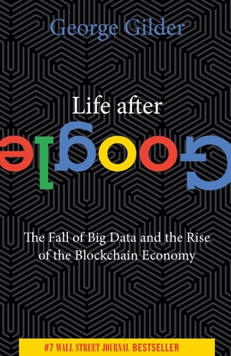 Cover for Life After Google