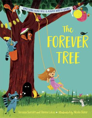 The Forever Tree Cover Image