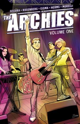 The Archies Vol. 1 Cover Image