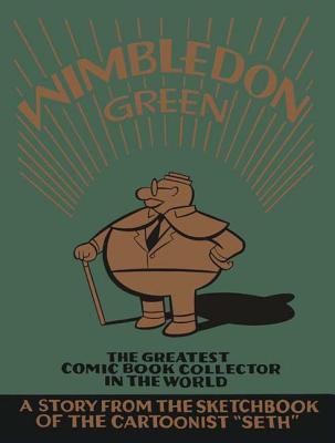 Wimbledon Green Cover