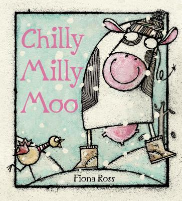 Chilly Milly Moo Cover