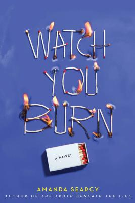 Watch You Burn Cover Image