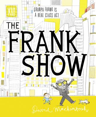 The Frank Show Cover Image