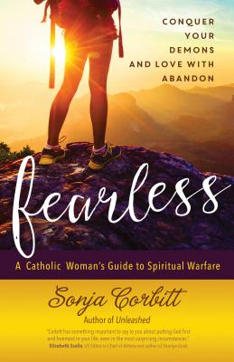 Fearless: Conquer Your Demons and Love with Abandon Cover Image