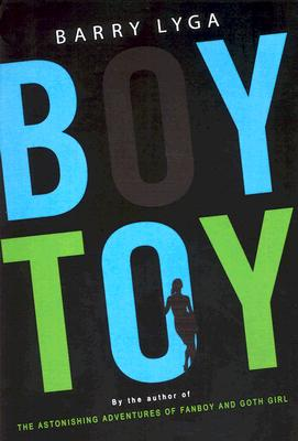 Boy Toy Cover Image