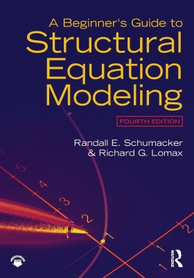 A Beginner's Guide to Structural Equation Modeling Cover Image