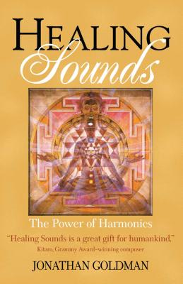 Healing Sounds: The Power of Harmonics Cover Image