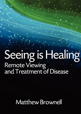 Seeing Is Healing Cover Image